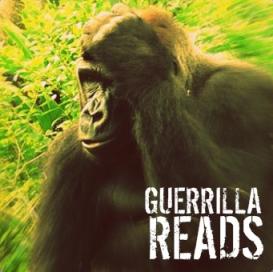 GuerrillaReads gorilla image